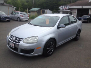 2006 VOLKSWAGEN JETTA, CHECK OUR OTHER ADS, 832-9000 OR 639-5000