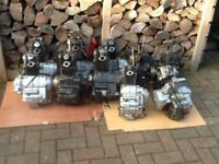 Pit bike engine spares job lot