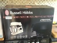 Russell Hobbs creations kitchen machine