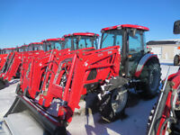 2016 TYM 754 tractor, 5 year warranty Only 220$ biweekly
