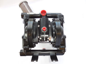 Diaphragm pumps kijiji in greater montral buy sell save ingersoll rand aluminum double diaphragm pump 52gpm pd10aaapggg ccuart Image collections