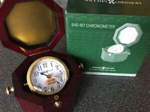 Howard Miller Chronometer NEW