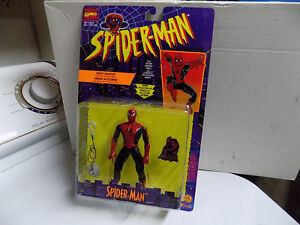 Spiderman and Villans action figures new in package Kitchener / Waterloo Kitchener Area image 3