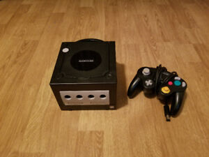 Gamecube Bundle For 75$