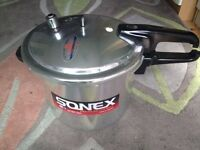 Brand new pressure cooker high quality kitchen pan cooking pan