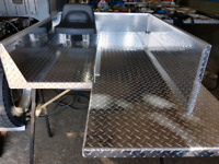 Alumifab Custom Aluminum Fabrication