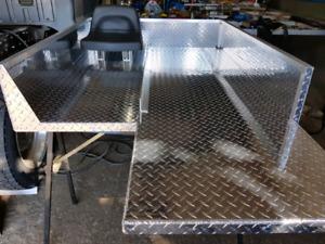 Alumifab Custom Aluminum Fabrication