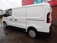 Renault Trafic SL27 BUSINESS PLUS DCI A/C 155PS