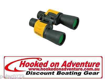 Binoculars 7 x 50 Waterproof Marine Binoculars HOARWB8247