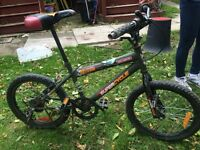 3 bikes for sale-need some work