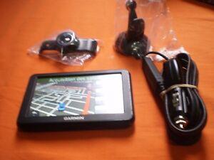 GPS GARMIN NUVI 2455 LMT