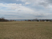 Enjoy County Living in Scotchtown Heights,view of Grand Lake