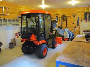 À vendre - Tracteur Kioti 2016