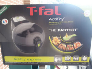 T-fal Actifry Express 1.2KG Brand New in Unopened Box