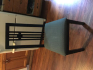 6 dinning room chairs