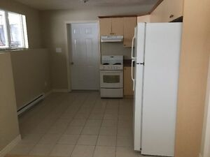 2 Bedroom apartment for rent in Dieppe available march 1