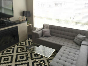 Fully Furnished 2 bed - Executive Rental