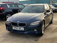 2012 BMW 3 Series 2.0 320d SE Touring (s/s) 5dr