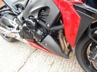 SUZUKI GSXS1000AL6 ABS MOTORCYCLE