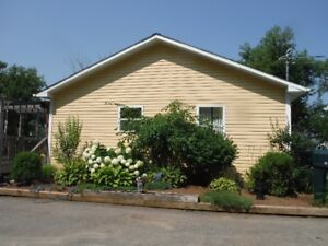 Weekly, Monthly Apt, for rent fully serviced - Miramichi
