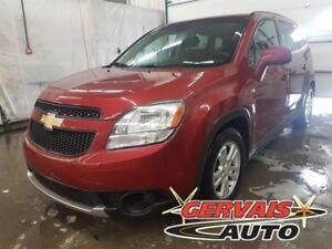 Chevrolet Orlando 1LT A/C MAGS 2012