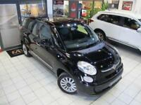 2015 FIAT 500L MPW 1.3 Multijet 85 Pop Star 5dr [7 Seat]