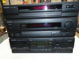 receiver KENWOOD KRX 892
