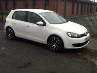 Volkswagen Golf 1.6TDI SE FINANCE AVAILABLE WITH NO DEPOSIT NEEDE