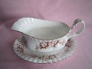 ROYAL ALBERT SPRING SONG FINE BONE CHINA FOR SALE!