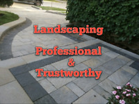 Serving All Your Landscaping Needs