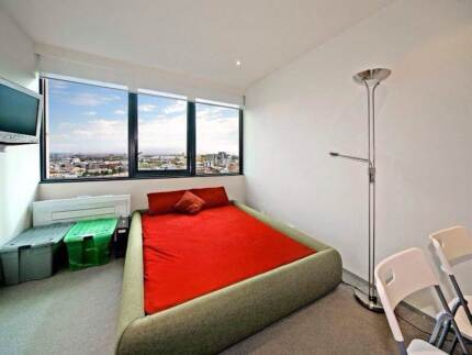 CityTempo FULLY FURNISHED studio for sale! Melbourne CBD Melbourne City Preview