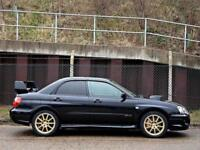 null Subaru Impreza JDM STI SPECIAL EDITION