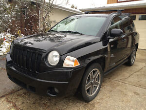 2009 Jeep Compass Sport North SUV, Crossover