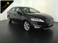 2012 62 FORD MONDEO TITANIUM TDCI 1 OWNER SERVICE HISTORY FINANCE PX WELCOME