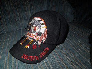 Native Pride hat Kitchener / Waterloo Kitchener Area image 1