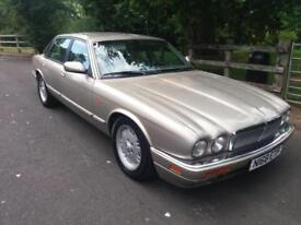 Jaguar XJ Series 3.2 XJ6