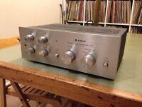 Trio KA-3700 Vintage Hifi Amplifier