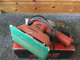 180w finishing sander