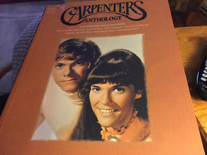 The Carpenters Anthology