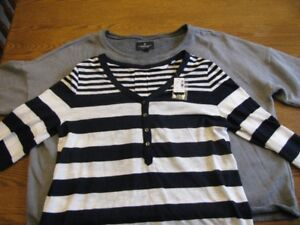 **NEW  WITH  TAGS**  REITMAN'S  /  AMERICAN  EAGLE