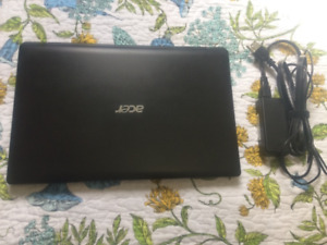 Acer Aspire 5100 Laptop Notebook Computer Win 7 Ready to Use