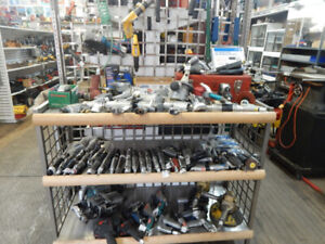 20% off air mechanic tools at the 689r new and used tool store