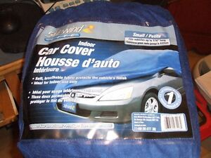 "NEW INDOOR CAR COVER FITS UP TO 170"" 'S"