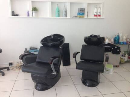Hair Salon business for sale in Sunshine Coast Mooloolaba Maroochydore Area Preview