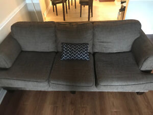 2 Matching Couches For  Sale
