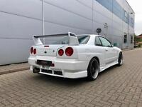 Used Nissan SKYLINE Cars for Sale  Gumtree