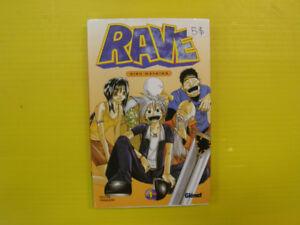 Je Recherche Manga Rave # 4 a 35 (Français) - Échange ou $