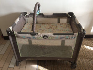 Parc Pack&Play Graco