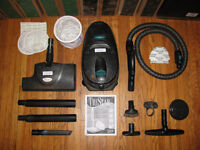 TRISTAR MG1 VACUUM GOOD USED COMPLETE TESTED OVERSTOCK CLEARANCE