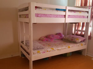 BUNK BED FOR KIDS ON SALE FOR $80